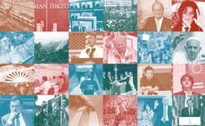 Los acontecimientos que convulsionaron y cambiaron el mundo estos años