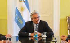 El nuevo Gobierno lanza una ley para sacar a Argentina de la crisis