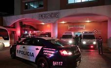 Al menos trece muertos por un tiroteo en una cárcel de Panamá