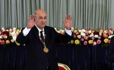 El presidente de Argelia nombra a un politólogo como nuevo primer ministro