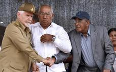 Muere en Cuba uno de los cinco supervivientes de la guerrilla del Che Guevara en Bolivia
