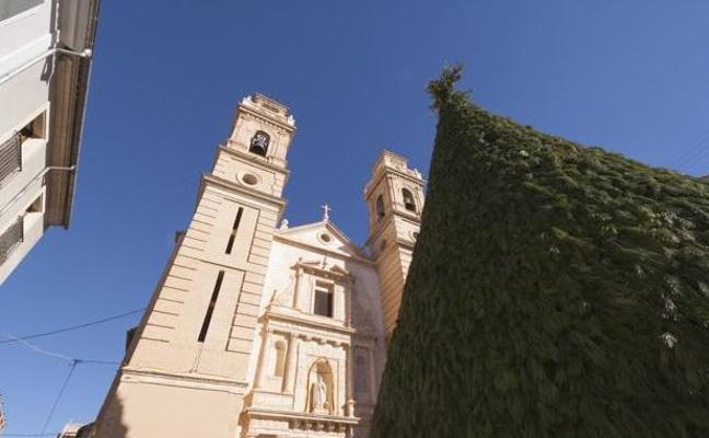 Programa oficial de les festes de Sant Antoni Abat de Canals 2020
