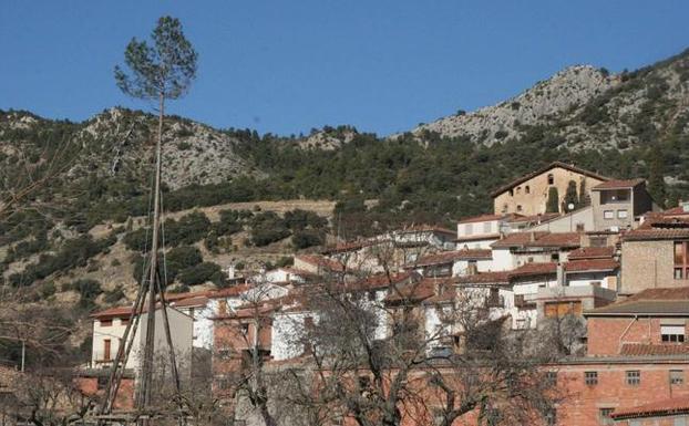 Los pueblos valencianos que se vacían