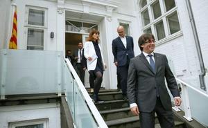 La Justicia anula la reapertura de seis 'embajadas' catalanas