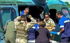 Una secta sacrifica en Panamá a una mujer embarazada y a sus cinco hijos