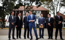 Guaidó ultima un viaje a España y se reunirá con la ministra González