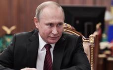 Putin mantiene su núcleo duro en el nuevo Gobierno ruso pero incluye nuevas caras