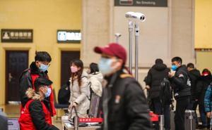 El coronavirus anula los preolímpicos de boxeo y fútbol femenino en Wuhan