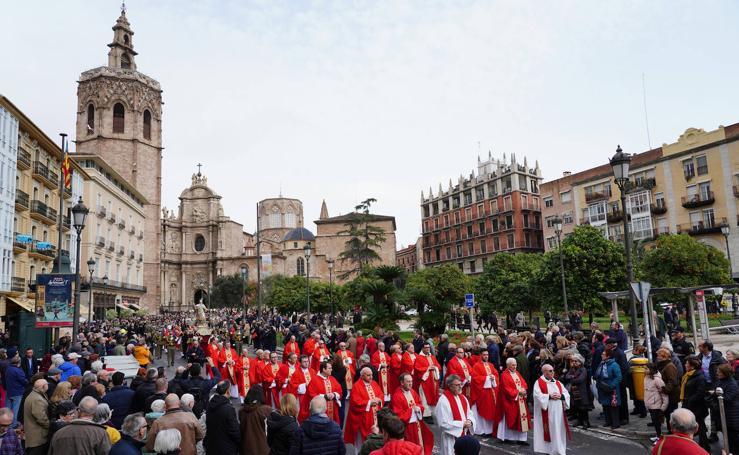 Fotos de la festividad de San Vicente Mártir