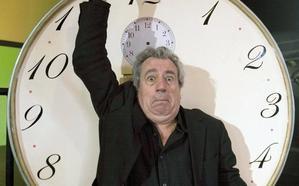 Muere Terry Jones, el Monty Python que puso orden en el caos