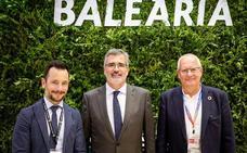 Baleària se erige como el nexo entre Dénia e Ibiza