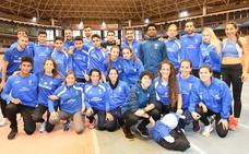 Los equipos absolutos del Baleària se alzan campeones de la final B autonómica