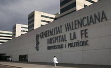 El jefe expedientado de La Fe opta de nuevo a la jefatura del servicio de cirugía cardiaca