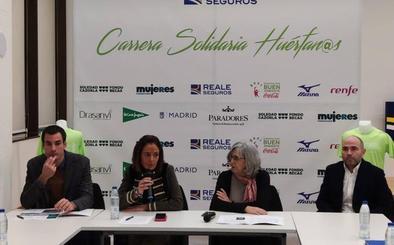 Madrid sale a correr en favor de los Huérfanos de la Violencia de Género