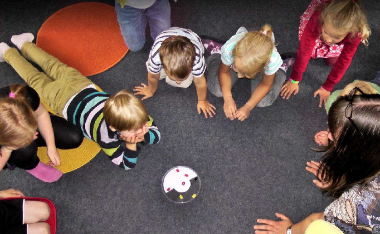 Juegos Con Niños En Casa 125 Ideas Espectaculares En Tiempos De Coronavirus Las Provincias