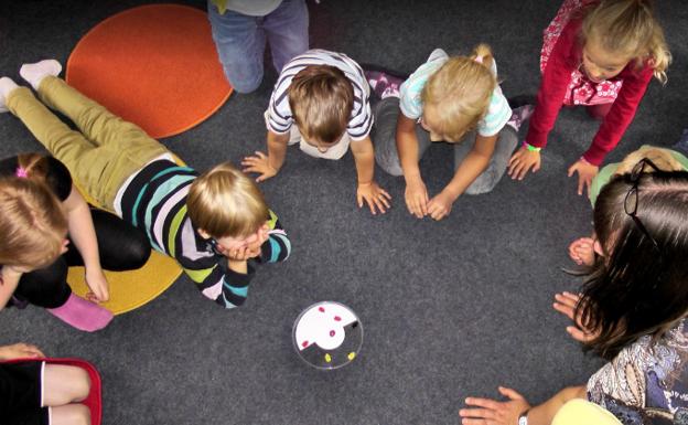 Qué hacer con niños encerrados en casa: ideas espectaculares en tiempos de coronavirus