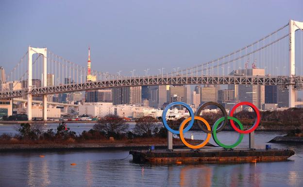 El mundo reclama una prórroga olímpica, pero el COI se resiste