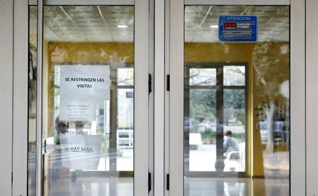 Las residencias de mayores valencianas ya acumulan 30 muertos y más de 150 contagios