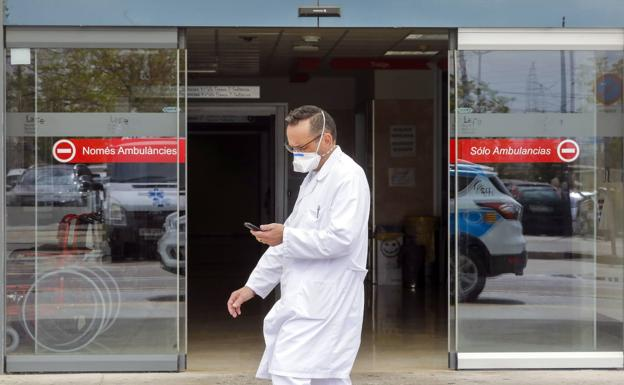 La Generalitat destina 11 millones a la compra de material sanitario procedente de China