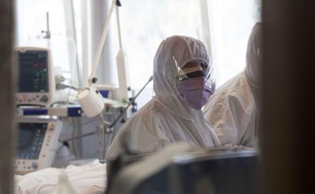 Italia registra casi 1.000 muertos por coronavirus en un solo día