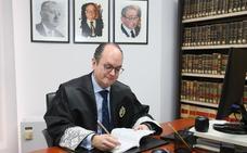 El decano del Colegio de Abogados de Alzira exige videoconferencias para las declaraciones de los detenidos