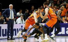 Marinkovic: «Mi ídolo era Kobe Bryant, empecé a jugar por él»