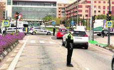Las sanciones por incumplir el confinamiento se disparan y superan el millar en Torrent y Paterna