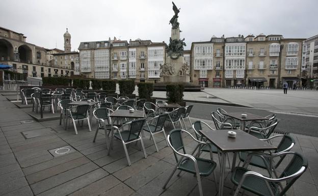 El aforo del 30% en terrazas llevará al cierre de 85.000 bares en España