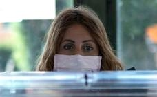 200 vascos con coronavirus no podrán votar el domingo
