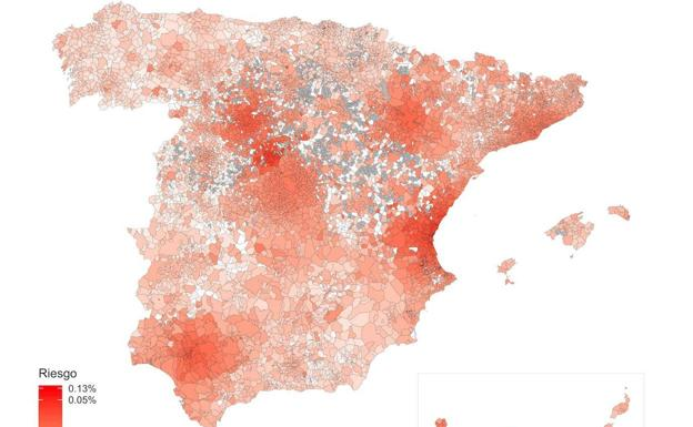 La Comunitat Valenciana detecta dos nuevos brotes familiares en Santa Pola (Alicante) y Borriana (Castellón)