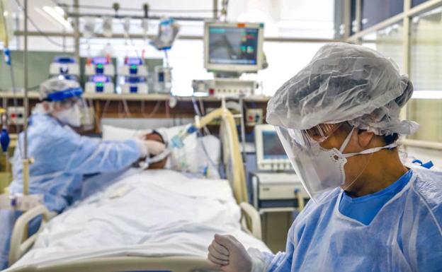 La OMS prevé que la pandemia de coronavirus será «muy larga»