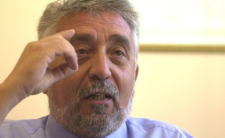 Fallece José Sanmartín, exconseller de Trabajo de Zaplana y primer rector de la VIU