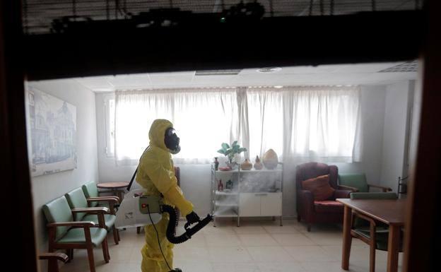 La OMS advierte de un incremento de la pandemia en los próximos meses