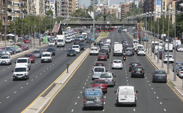 Todas las novedades del nuevo Reglamento General de Conductores de la DGT