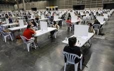 Pruebas de oferta de empleo público de FGV en Valencia