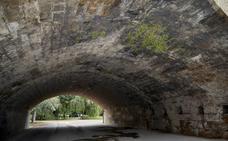 Los puentes olvidados del río de Valencia