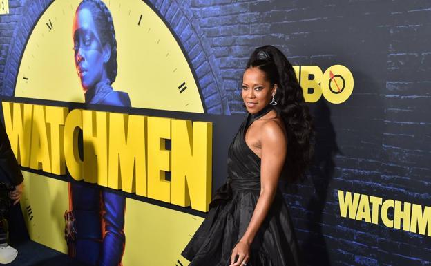 De qué va 'Watchmen', mejor serie en los premios Emmy