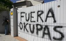 Okupas | Verdades y mentiras sobre los okupas en España | Las Provincias