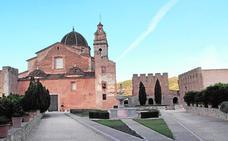 Cultura ignoró en diciembre de 2019 un informe que alertaba de daños en el monasterio de Simat
