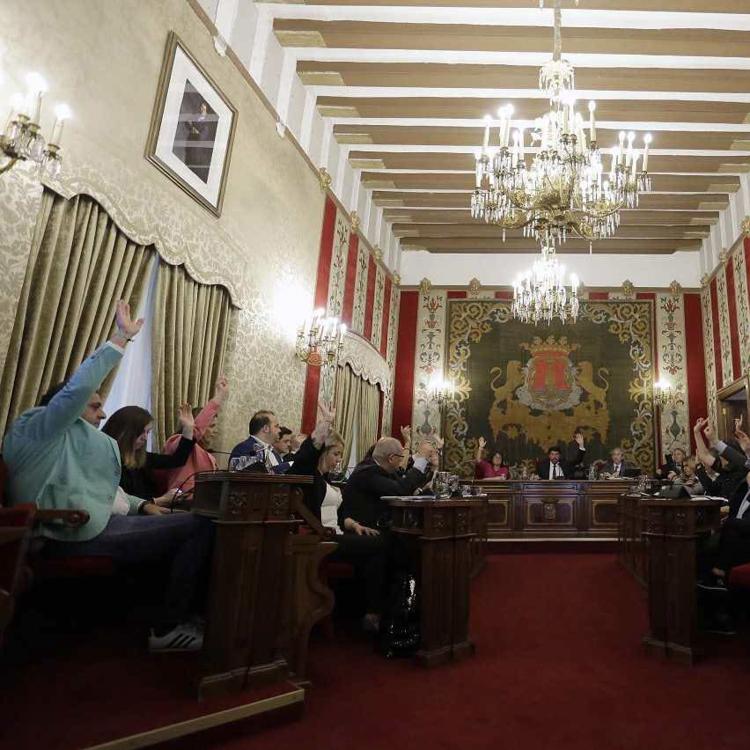 El Ayuntamiento de Alicante contrata a 72 desempleados con una subvención de 905.072 euros