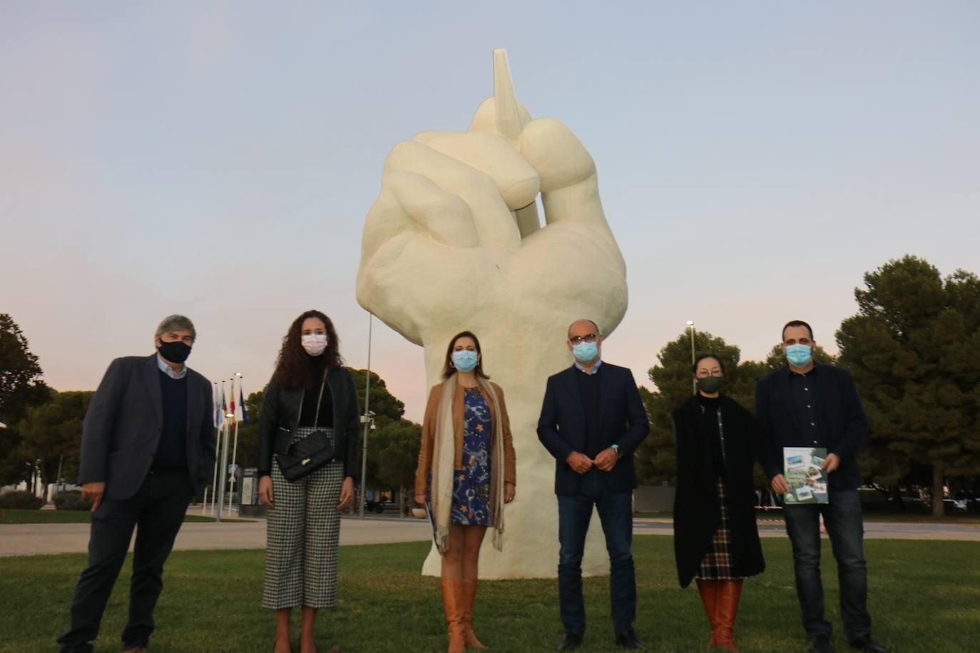 Las Hogueras y la UA se lanzan a por los estudiantes internacionales