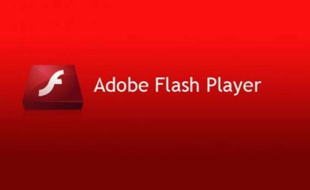 Logo del Flash Player. /LP