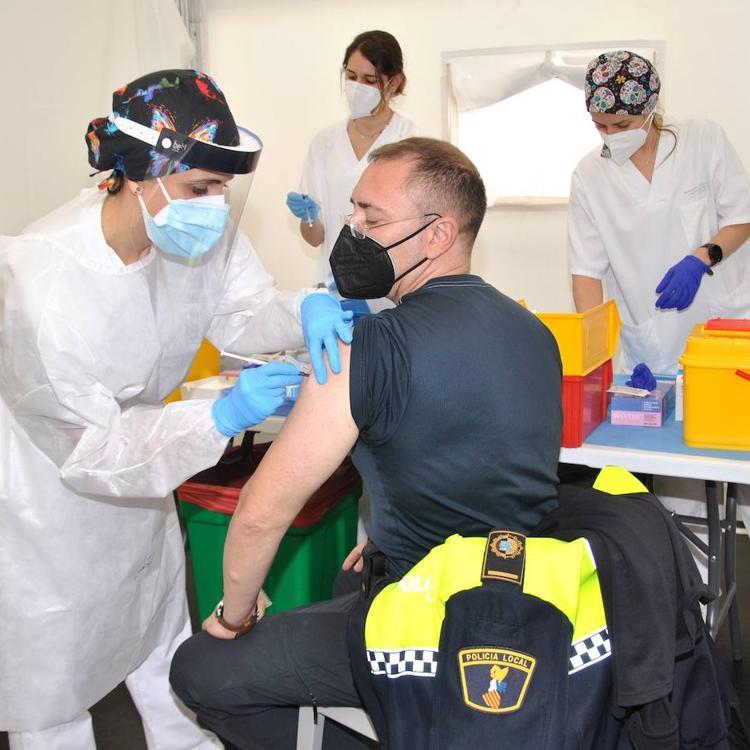 Castellón no registra ningún fallecido por coronavirus en dos días