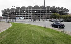La causa de disolución en el Valencia CF ya es una amenaza real