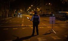 Horario del toque de queda en la Comunitat Valenciana tras el estado de alarma