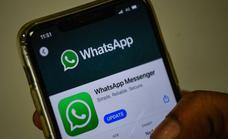 La Policía alerta sobre el peligroso Whatsapp rosa, que es «muy cuqui» pero que puede controlar tu teléfono