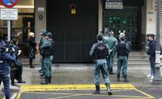 Qué es la Operación Azud y a quién se investiga en Valencia