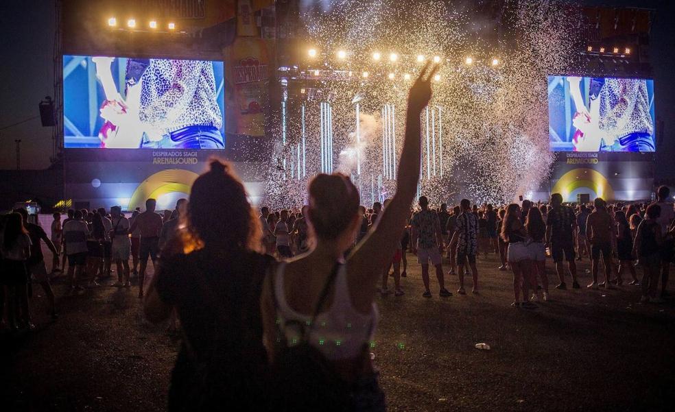 El Arenal Sound suspende su edición de 2021