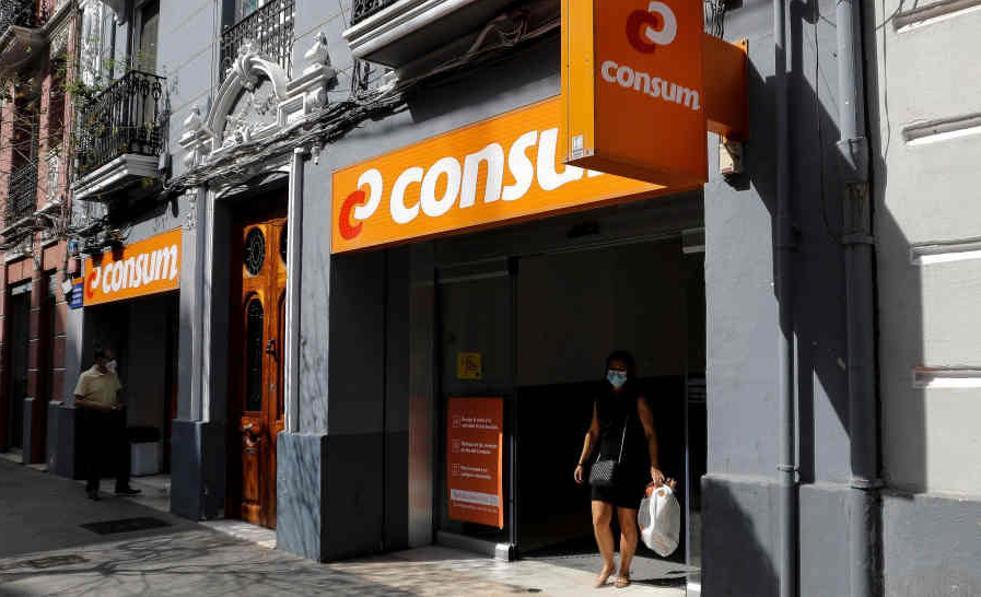Consum amplía su tienda online a 14 municipios más de la Comunitat Valenciana