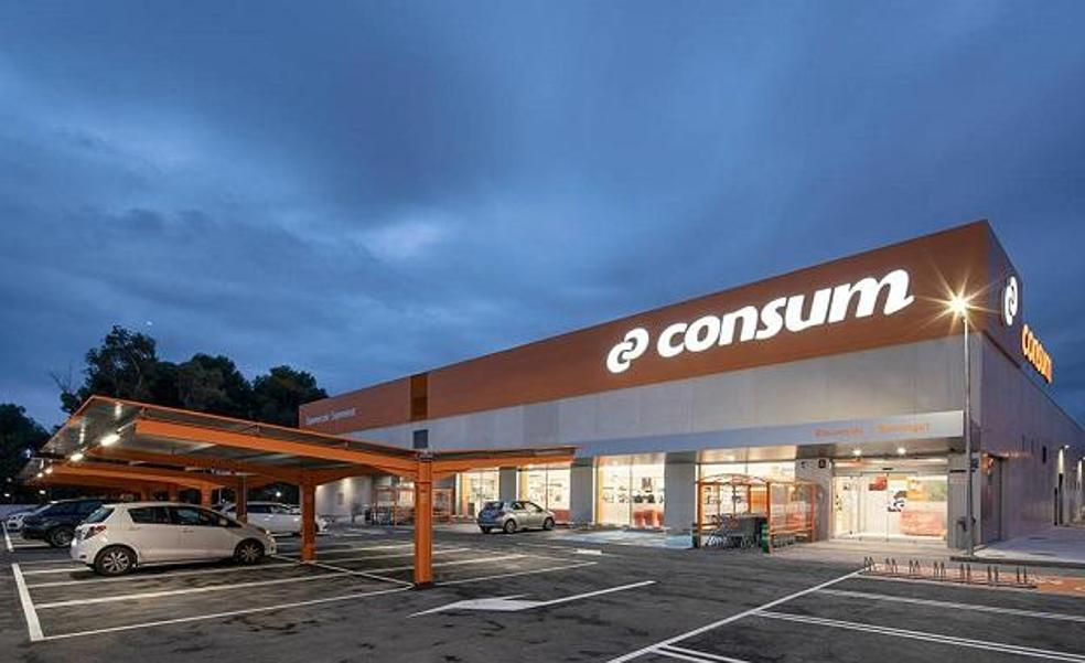 Consum amplía su tienda online a 14 poblaciones más de Valencia y Castellón